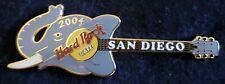 Hard Rock Cafe San Diego Elephant Guitar Pin