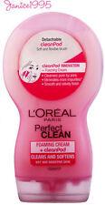Cream Skin Face Washes