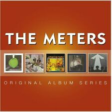 The Meters - Original Album Series [CD]