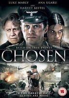 Chosen [DVD][Region 2]