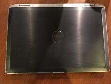 Dell Latitude E6420 Intel i5-2540M 2.6GHz 4GB RAM 320GB HDD