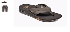 Reef Fanning Brown Gum Sandal Comfort Flip Flop Men's US sizes 7-17 NEW!!!