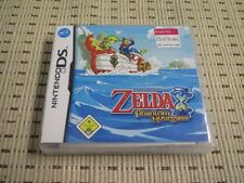 The Legend of Zelda Phantom Hourglass per Nintendo DS, DS Lite, DSi XL, 3ds