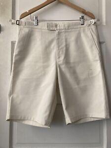 Jil sander mens shorts