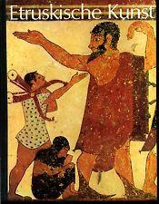 Etruskische Kunst--Vagn Poulsen
