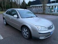 Ford Mondeo 2.0 TDCI 130 Zetec - Nationwide Delivery -Video of Car- PROJECT MOTd