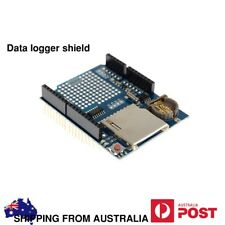 Data logger Shield For Arduino + AU Stock