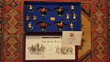 BRITAINS 00259 – BOER WAR CENTENARY SET N. 0537