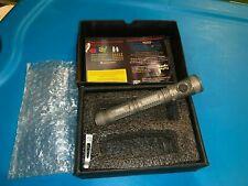Spark SL52-460NW Flashlight -XML T5 Neutral White-  2 AA, Vintage Retired