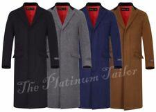 Autres manteaux en laine pour homme