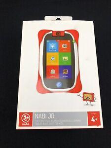 nabi Jr. 5 inch 8GB Kids Tablet