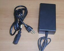GENUINE ViaSat AD8530N3L ASTEC AC ADAPTER 30 V 2.7 A POWER SUPPLY  CABLE CHARGER