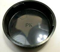 Vivitar PK Rear Lens Cap twist on Bayonet type Pentax K A M FA lenses