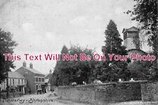 SH 114 - Minsterley, Shropshire - 6x4 Photo