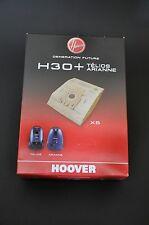 NUOVO 5x Hoover Sacchetto per aspirapolvere sacchetti h30 PER TELIOS ARIANNE + +... NR 09178286