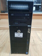 HP Z620 Professional PC Desktops & All-In-One Computers for sale | eBay