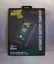 Deltran Battery Tender Junior 800 Charger Suits Acid AGM Gel Lithium UK 3pin