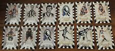 Collingwood 2014 Captains & Legends Select Football Cards - 12