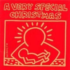 A VERY SPECIAL CHRISTMAS VOL 1  CD NEW+