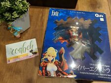 Fate/EXTRA - Saber - Gift 1/8 - Authentic Figure