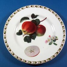 QUEENS China HOOKERS FRUIT New DESSERT Plate - Various