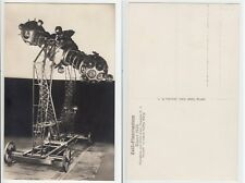 Dresden, Planetarium Projektions Maschine Planetenlauf Carl Zeiss Jena Foto 1926