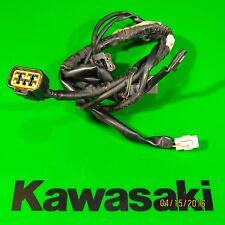 2006 Kawasaki KX450F Wire Harness Wiring Sub Lead Kill Switch 06-08 26031-0322