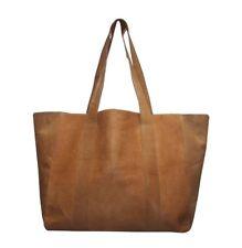 AU Fashion Women Leather Tote Handbag Purse Messenger Shoulder Bag Satchel