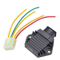 Motorcycle Regulator Voltage Rectifier for Honda FES250 Foresight250