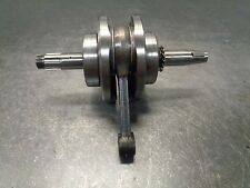 84 1984 HONDA ATC 125  3-WHEELER BODY WHEEL ENGINE CRANKSHAFT CRANK BEARING ROD