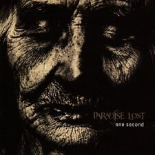 Paradise Lost One second (1997) [CD]