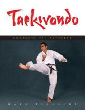 Taekwondo: Complete Itf Patterns (Paperback or Softback)
