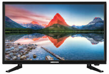 "MEDION P12310 Fernseher 54,6cm/21,5"" Zoll LED TV Full HD DVB-T2 CI+ DVD Player A"