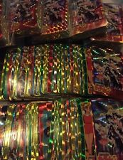 50 x All different Sailor Moon Prism Hologram Sticker Refractor Party favor !ll