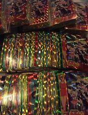 50 x All different Sailor Moon Prism Hologram Sticker Refractor Party favor 👍