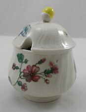 Villeroy & and Boch BOUQUET jam / honey / preserve / sugar bowl