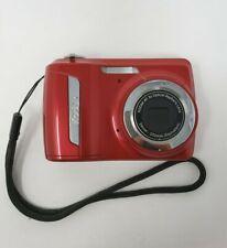 Kodak Easy Share C142 Red 10MP