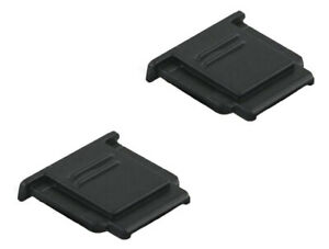 2 x Hot Shoe Covers for Sony Mirrorless A6400 A6300 A77II as FA-SHC1M UK STOCK