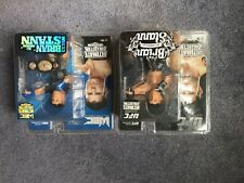 Briann Stann UFC Round 5 Action Figure Lot