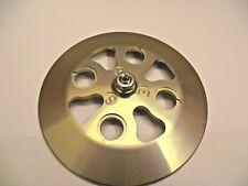 CCM BSA B50 B44 B40 B25 Alloy Clutch Pressure Plate 57-4019A PES Made