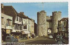Westgate, Canterbury Old Postcard, B425