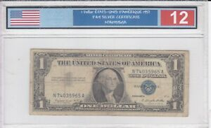 Ticket From 1 Dollar 1957 United States Rosaries