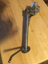VINTAGE BMW R27 SIDESTAND  S. S. W/MOUNTING HARDWARE, COMPLETE