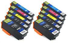 10PK XL Ink For Epson 273XL Expression XP-Series XP600 XP610 XP800 XP810 XP820