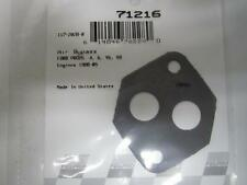 83-12 Ford Lincoln Mazda Mercury Air Bypass Gasket 71216