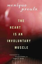 The Heart is an Involuntary Muscle