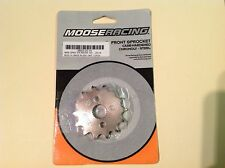 New Moose Racing Front Sprocket M603-25-14 Honda CR/XR 14T