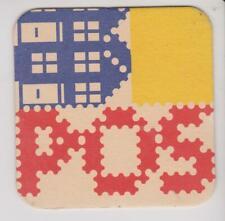 Bierdeckel / Beercoaster / Bierviltje Postcode 1977 4-6