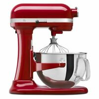KitchenAid Pro 600 Series 6 Quart Bowl-Lift Stand Mixer, KP26M1X