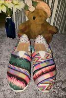 Canvas shoes Oaks & Pines Size 6